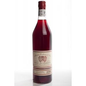 Pineau des Charentes Rosé - Maison Cochain