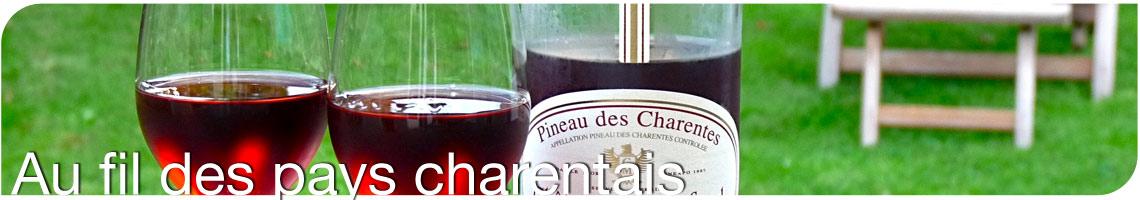 pays charentais balade produits locaux terra picta