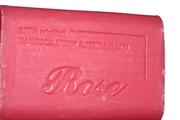savon artisanal à la rose