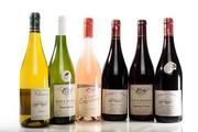 bouteilles de vin du Haut Poitou