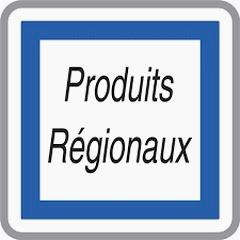 panneau Produits Régionaux
